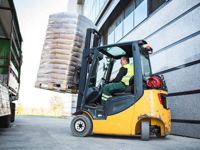 Uses Of Forklifts
